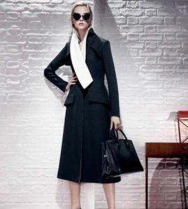 Женское пальто на заказ