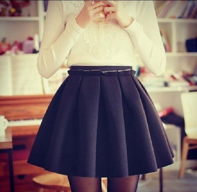 Индивидуальный пошив юбок