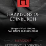 Harrisons of Edinburgh