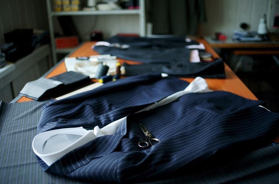 Пошив одежды под заказ