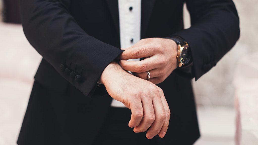 Пошив элитной одежды